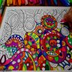 Anti Stress Coloring Excellent 14 Awesome Anti Stress Coloring Book Kanta