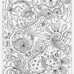Anti Stress Coloring Pages for Adults Amazing Free Printable Plex Coloring Pages Display Face and Flowers Anti