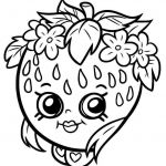 Apple Blossom Shopkin Beautiful Free Shopkins Coloring Pages Lovely 28 Collection Shopkins