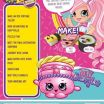 Apple Blossom Shopkin Exclusive Shopkins Magazine On the App Store
