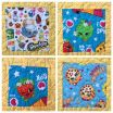 Apple Blossom Shopkin Inspiration Grace and Peace Quilting Shopkins Quilt