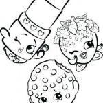 Apple Blossom Shopkin Inspirational Free Shopkins Coloring Pages Great Shopkins Season 6 Coloring Pages