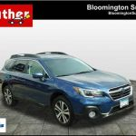 Apple White Legacy Day Best Of Used 2019 Subaru Outback 2 5i Limited