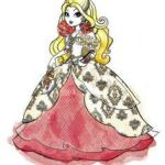 Apple White Throne Coming Doll Beautiful 100 Best Ever after High Apple White Images In 2016