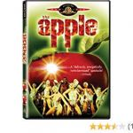 Apple White Throne Coming Doll Beautiful Amazon the Apple Catherine Mary Stewart George Gilmour Grace