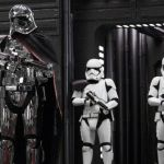Apple White Throne Coming Doll Creative Star Wars Episode Ix where Does the Story Go after the Last Jedi
