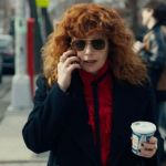 Apple White Throne Coming Doll Creative Will there Be A Season 2 Of Russian Doll On Netflix