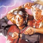 Apple White Throne Coming Doll Excellent 10 Things You Never Knew About Back to the Future Ii