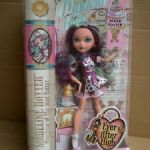 Apple White Throne Coming Doll Exclusive Best Ever after High Dolls 2018