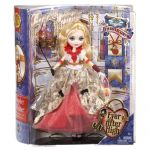 Apple White Throne Coming Doll Exclusive Eah Throne Ing Dolls