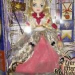 Apple White Throne Coming Doll Inspired Best Ever after High Dolls 2018