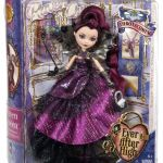Apple White Throne Coming Doll Inspiring Ever after High Throne Ing Raven Queen Doll Ebay