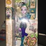 Apple White Throne Coming Doll Wonderful Best Ever after High Dolls 2018