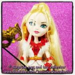 Apple White Throne Coming Doll Wonderful Ever after High Apple White Throne Ing Everafterhigh Eah