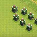 Archer tower Clash Of Clans Amazing Search Results for Tag Archer tower