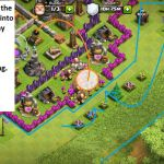 Archer tower Clash Of Clans Beautiful Flammy S Strategy Guides Advanced Base Defense