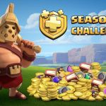 Archer tower Clash Of Clans Brilliant Clash Of Clans Update Season Passes and More In the April Update