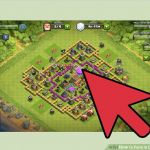 Archer tower Clash Of Clans Brilliant How to Farm In Clash Of Clans with Wikihow