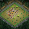 Archer tower Clash Of Clans Creative Single Player Campaign Clash Of Clans Wiki