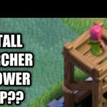 Archer tower Clash Of Clans Excellent Search Results for Tag Archer tower