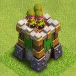 Archer tower Clash Of Clans Inspirational 39 Best Clash Of Clans Images In 2015