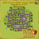 Archer tower Clash Of Clans Inspirational Clash Of Clans Builder Base Design Strategies and Base Plans