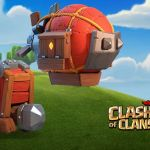 Archer tower Clash Of Clans Inspiring Introducing the Siege Machines Clash Of Clans town Hall 12 Update
