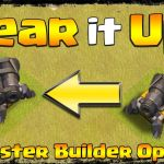 Archer tower Clash Of Clans Inspiring New Update Double Cannon by Using Gear Up