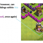 Archer tower Clash Of Clans Marvelous Clash Of Clans Coc Chapter 3 Advanced Base Defense Clash Of Clans