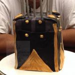 Archer tower Clash Of Clans Pretty Clash Of Clans Archer tower Cake Character and themed Cakes