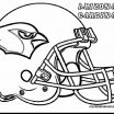 Arizona Cardinals Coloring Pages New Coloring Football Helmet Coloring Pages Excelent Free