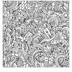 Art Coloring Pages for Adults Creative Incredible City Doodle Doodle Art Doodling Adult Coloring Pages