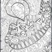 Art Coloring Pages for Adults Inspiring E Day at A Time Coloring Page Adult Coloring Page