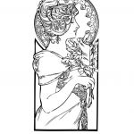 Art Deco Coloring Pages Amazing Favorite Coloring Printables Nufun Activities