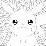 Art Deco Coloring Pages Inspired 62 Free Printable Coloring Pages Pokemon Black White Aias