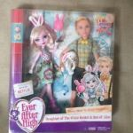 Ashlynn Ella Mirror Beach Amazing Best Ever after High Dolls 2018