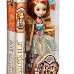 Ashlynn Ella Mirror Beach Beautiful Genuine original Ever after High Mirror Beach ashlynn Ella Doll