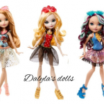 Ashlynn Ella Mirror Beach Inspiration Ever after High