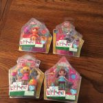 Ashlynn Ella Mirror Beach Inspirational Lalaloopsy Dolls Wizard Of Oz Nwb Lot Of 4 Mini Npwquy2627