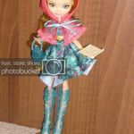 Ashlynn Ella Mirror Beach Inspired Amazon Ever after High Through the Woods ashlynn Ella Doll