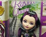 Ashlynn Ella Mirror Beach Pretty Mattel Ever after High Raven Queen & ashlynn Ella Dlb34