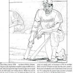 Atlanta Braves Coloring Page Excellent Gloriously Black History Coloring Pages Pdf – Simplesnacksp