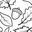 Autumn Leaves Coloring Pages Awesome Fall Coloring Pages Free Printable Leaf Sheets Autumn Maple