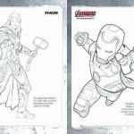 Avenger Coloring Pages Elegant Best Hulk and Thor Coloring Pages – Fym