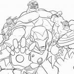Avenger Coloring Pages Exclusive Lovely Avengers Loki Coloring Pages – Tintuc247
