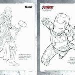 Avengers Coloring Pages Inspiring Best Hulk and Thor Coloring Pages – Fym