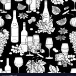 Baby Bottle Coloring Page Awesome Glass Bottle Coloring & Pages Vector 81