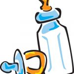 Baby Bottle Coloring Page Best Of Free Baby Bottle Cartoon Download Free Clip Art Free Clip Art On