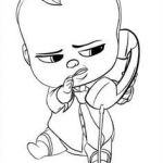Baby Bottle Coloring Page Fresh 39 Best Boss Baby Images In 2019