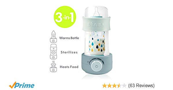 Baby Bottle Coloring Page Fresh Amazon Beaba Quick Baby Bottle Warmer Steam Sterilizer Baby